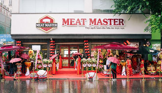 Meat Master: Thịt sạch tươi với công nghệ Hàn Quốc, cho bữa ăn gia đình trọn vẹn - 4