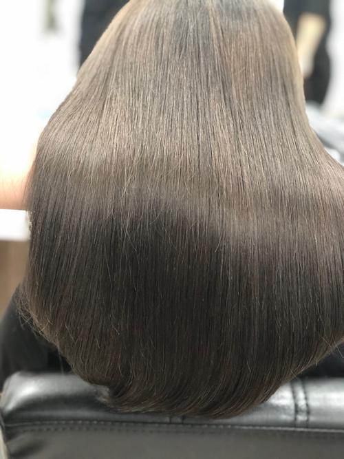 """""""Phá tóc"""" đến mức tiệm tóc bất lực, ai cũng bất ngờ cách xử lý sau đó của cô gái - 3"""