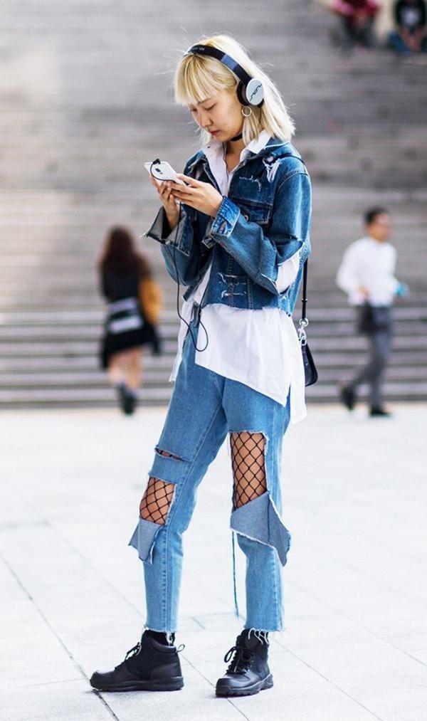 Mùa lạnh đang đến, đây là lỗi ăn mặc nhất định nên tránh để không hoá thảm hoạ đường phố - 14