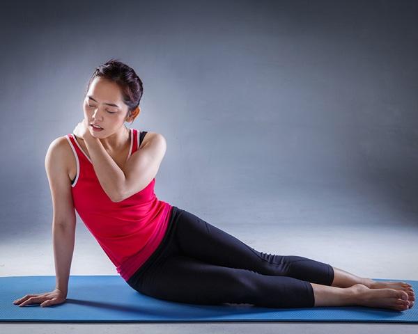 Tập yoga được 10 phút, người phụ nữ bất ngờ tử vong, cư dân mạng chỉ ra điểm bất thường - 7