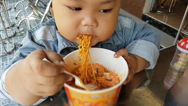 4 món ăn sáng cho trẻ tốt gấp trăm lần cháo, phở và 4 món hại chẳng kém amp;#34;thuốc độcamp;#34; - 7