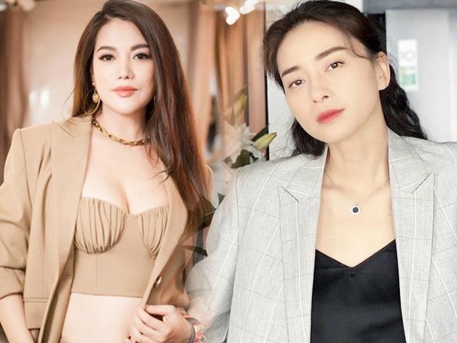 Hai mỹ nhân là bà trùm phim Việt, sở hữu khối tài sản khổng lồ nổi tiếng khắp showbiz