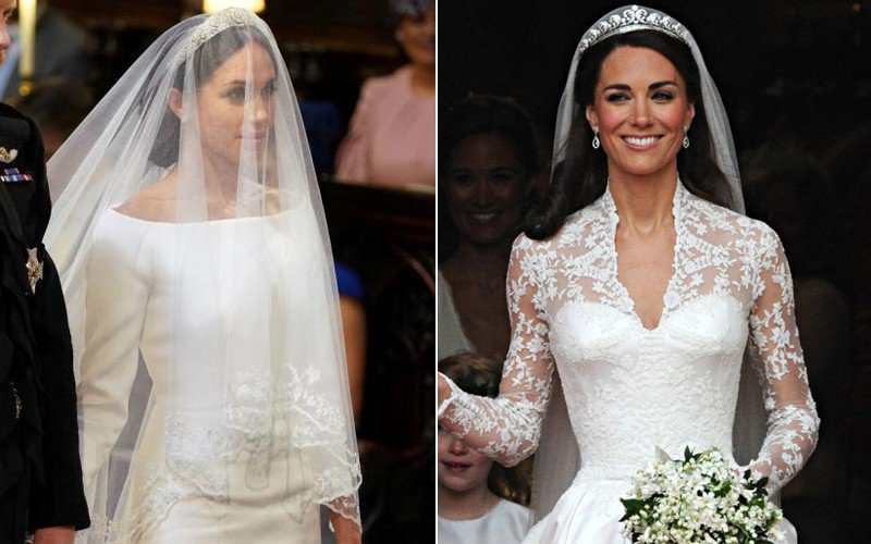Mặc thiên hạ makeup lộng lẫy, chị em dâu Hoàng gia Anh vẫn trung thành lối trang điểm tông nude - 7