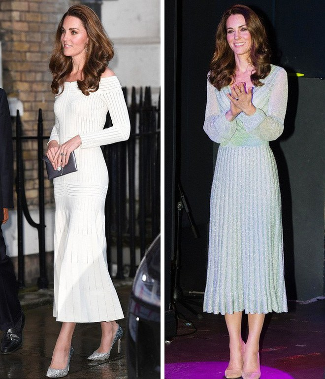 Mặc thiên hạ makeup lộng lẫy, chị em dâu Hoàng gia Anh vẫn trung thành lối trang điểm tông nude - 9