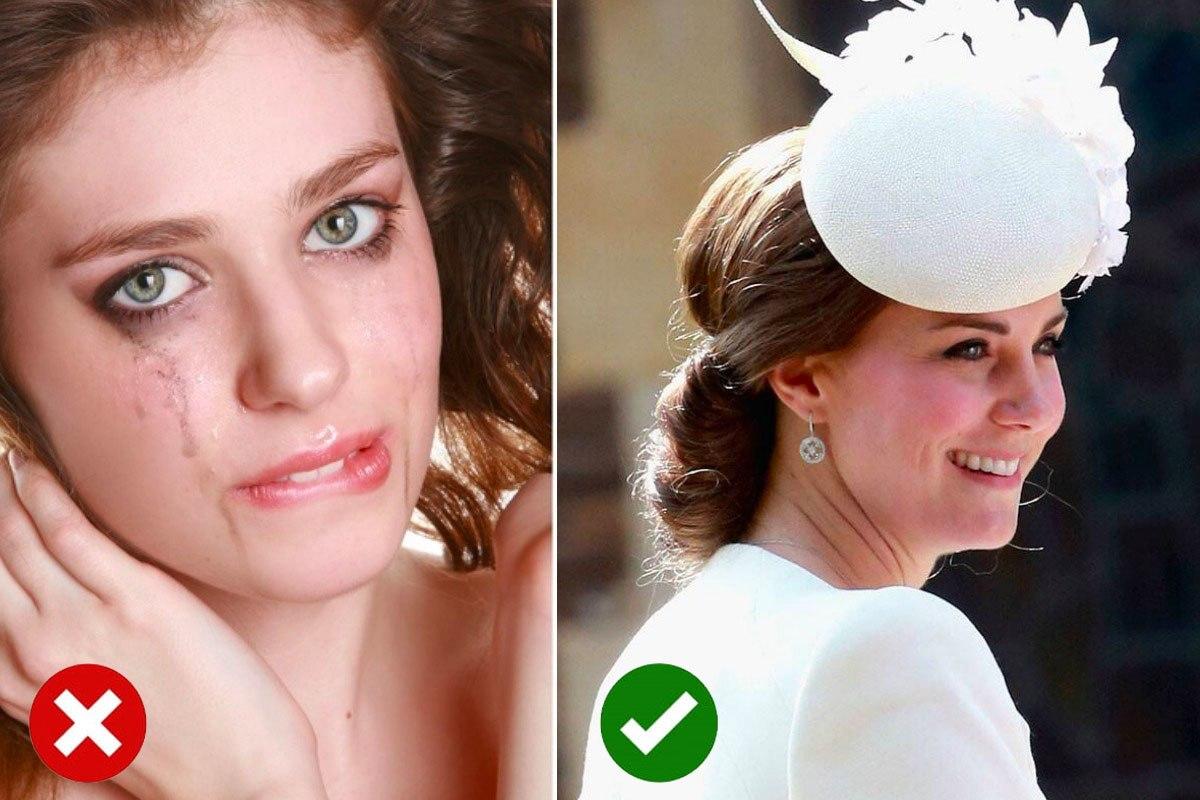 Mặc thiên hạ makeup lộng lẫy, chị em dâu Hoàng gia Anh vẫn trung thành lối trang điểm tông nude - 5