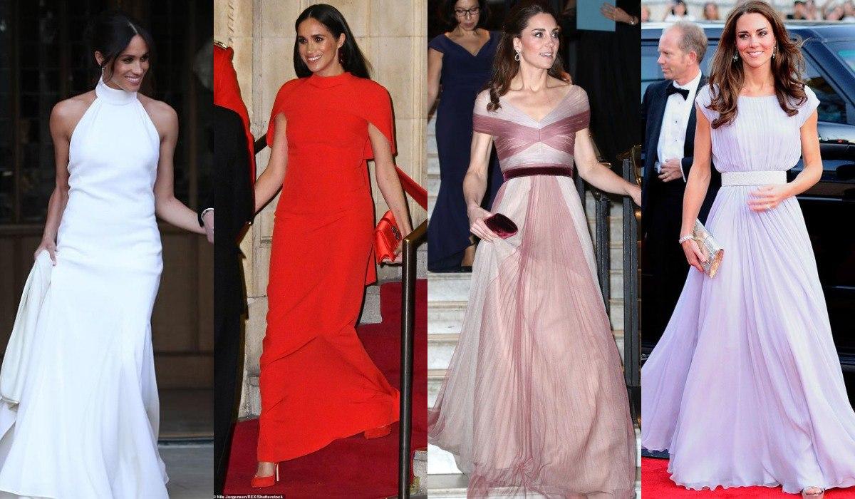 Mặc thiên hạ makeup lộng lẫy, chị em dâu Hoàng gia Anh vẫn trung thành lối trang điểm tông nude - 8