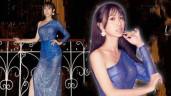 Không tinh tế như Hương Giang, Lynk Lee mắc lỗi nội y khi diện váy xuyên thấu