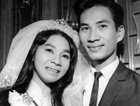 NSND Bạch Tuyết kể về cuộc hôn nhân buồn với danh thủ Phạm Huỳnh Tam Lang - 2