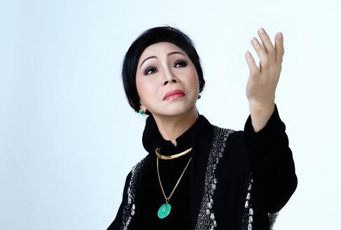 NSND Bạch Tuyết kể về cuộc hôn nhân buồn với danh thủ Phạm Huỳnh Tam Lang - 1