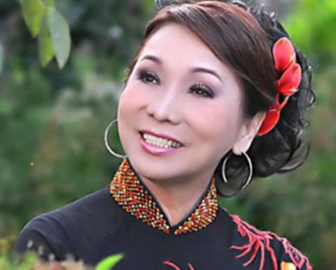 NSND Bạch Tuyết kể về cuộc hôn nhân buồn với danh thủ Phạm Huỳnh Tam Lang - 5