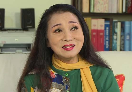 NSND Bạch Tuyết kể về cuộc hôn nhân buồn với danh thủ Phạm Huỳnh Tam Lang - 3