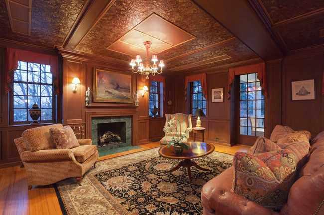 Ngôi nhà bỏ hoang bất ngờ được rao bán giá hơn nửa nghìn tỷ - 12