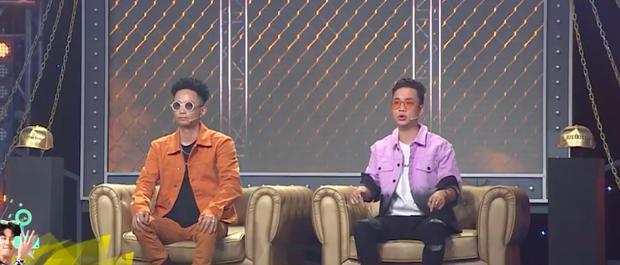 Trấn Thành vô tình để lộ tình trạng hôn nhân của Tóc Tiên – Hoàng Touliver trên sóng truyền hình - 3