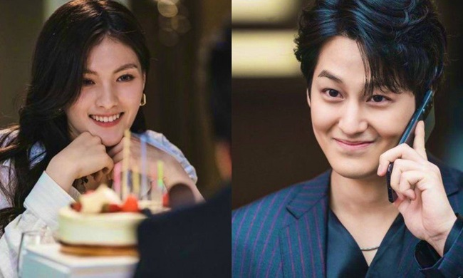 Cặp đôi đẹp, giàu và amp;#34;ác đềuamp;#34; khiến cư dân mạng xứ Hàn chao đảo - 5