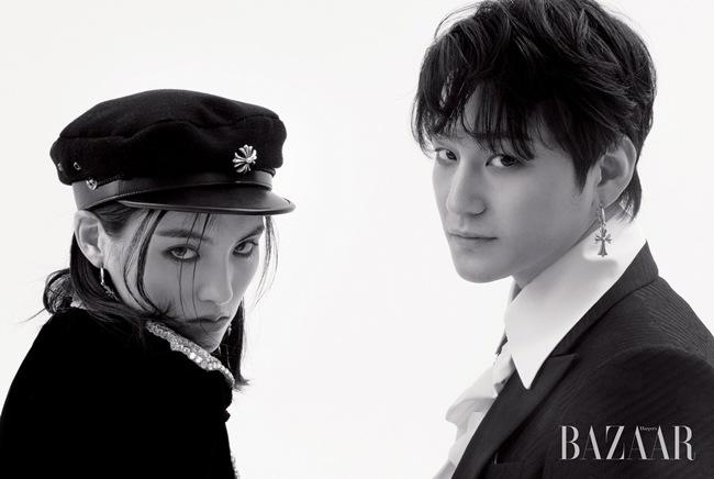 Cặp đôi đẹp, giàu và amp;#34;ác đềuamp;#34; khiến cư dân mạng xứ Hàn chao đảo - 10