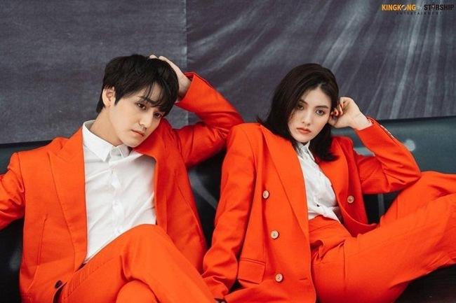 Cặp đôi đẹp, giàu và amp;#34;ác đềuamp;#34; khiến cư dân mạng xứ Hàn chao đảo - 7