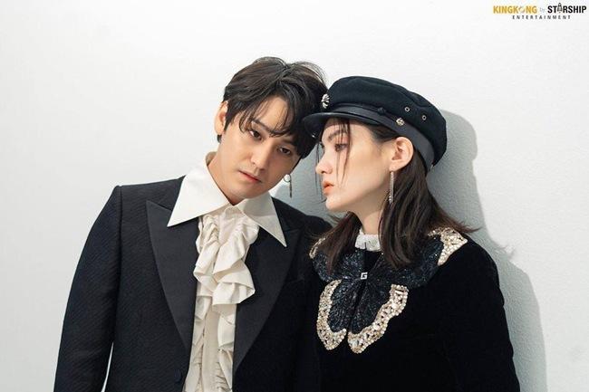 Cặp đôi đẹp, giàu và amp;#34;ác đềuamp;#34; khiến cư dân mạng xứ Hàn chao đảo - 9