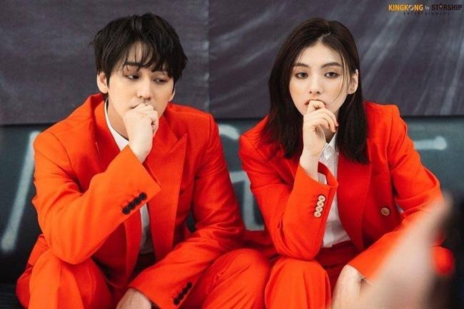 Cặp đôi đẹp, giàu và amp;#34;ác đềuamp;#34; khiến cư dân mạng xứ Hàn chao đảo - 8