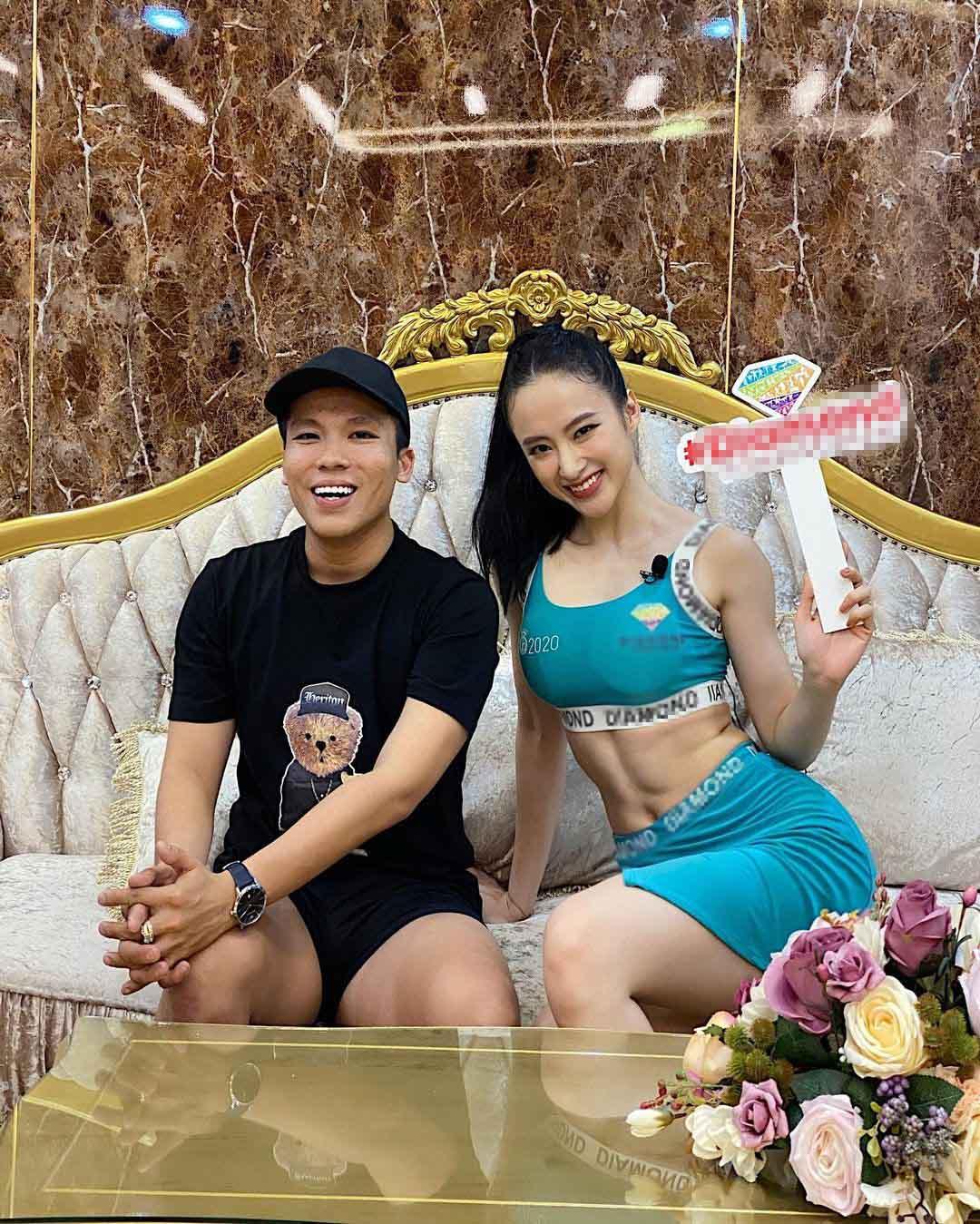 Chuyển sang ăn chay trường, Angela Phương Trinh vẫn giữ đẹp chiếc bụng múi vạn người mê - 7