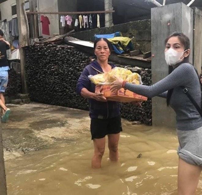 Cô gái bị tố ăn chặn 3 triệu tiền từ thiện ca sĩ Thủy Tiên đưa, dân mạng phẫn nộ - 5