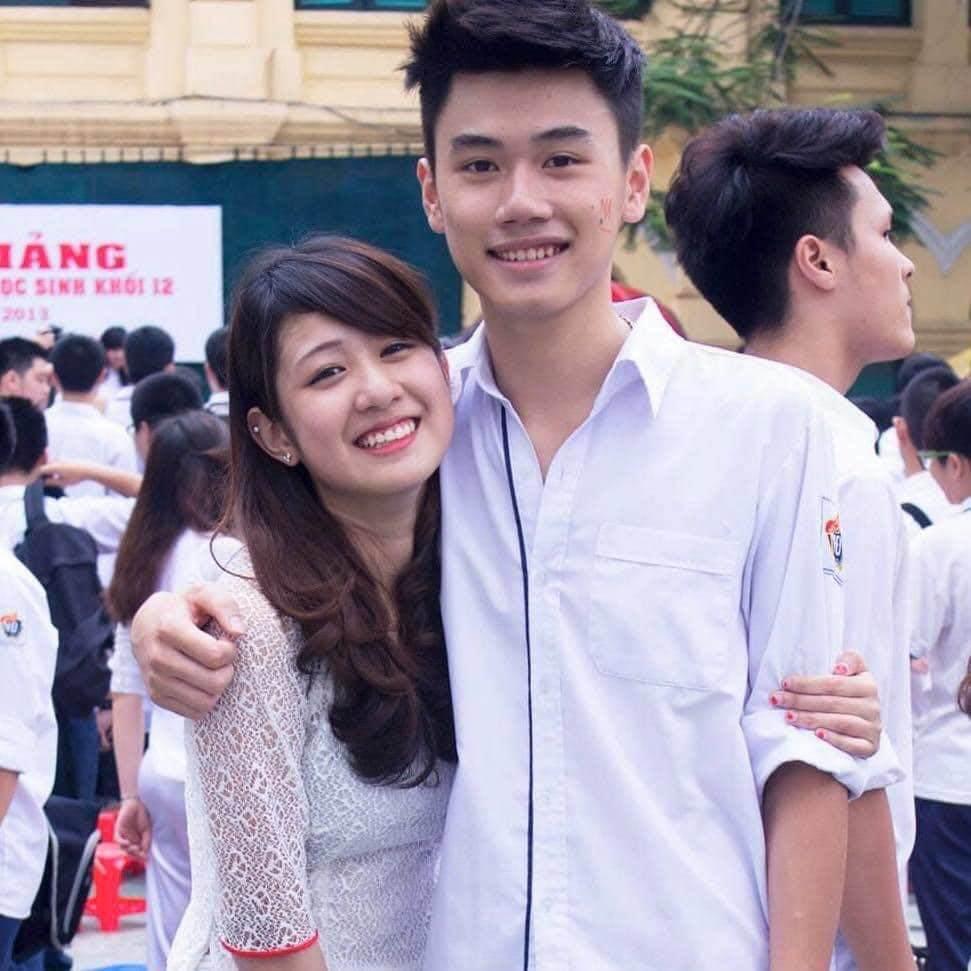 Cô gái yêu chàng trai lớp bên năm 17 tuổi, 10 năm sau con đẹp, nhà sang, xe 5 tỷ - 3