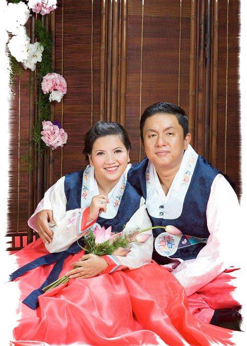 Sao Việt lấy chồng Hàn: Người không con ly dị, người ứa nước mắt về mẹ chồng - 3