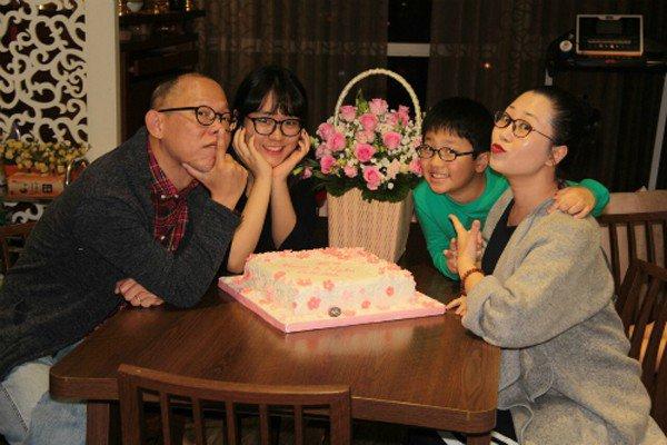 Sao Việt lấy chồng Hàn: Người không con ly dị, người ứa nước mắt về mẹ chồng - 5