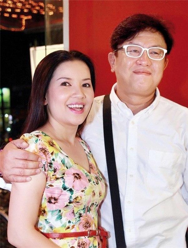 Sao Việt lấy chồng Hàn: Người không con ly dị, người ứa nước mắt về mẹ chồng - 2