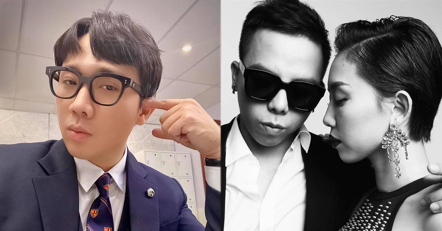 Trấn Thành vô tình để lộ tình trạng hôn nhân của Tóc Tiên – Hoàng Touliver trên sóng truyền hình - 4