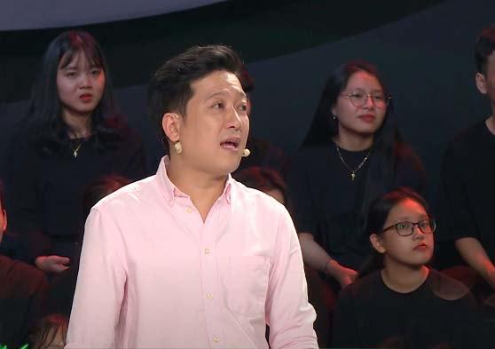 Trường Giang gây tranh cãi vì tuyên bố điều bất hợp lý trên sóng truyền hình - 4