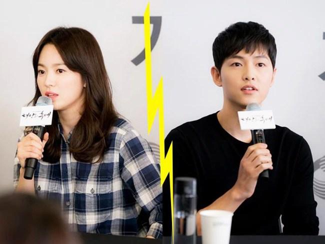 Hậu ly hôn Song Hye Kyo, Song Joong Ki amp;#34;đen đủ đườngamp;#34;, phim 500 tỷ không thể ra rạp - 1