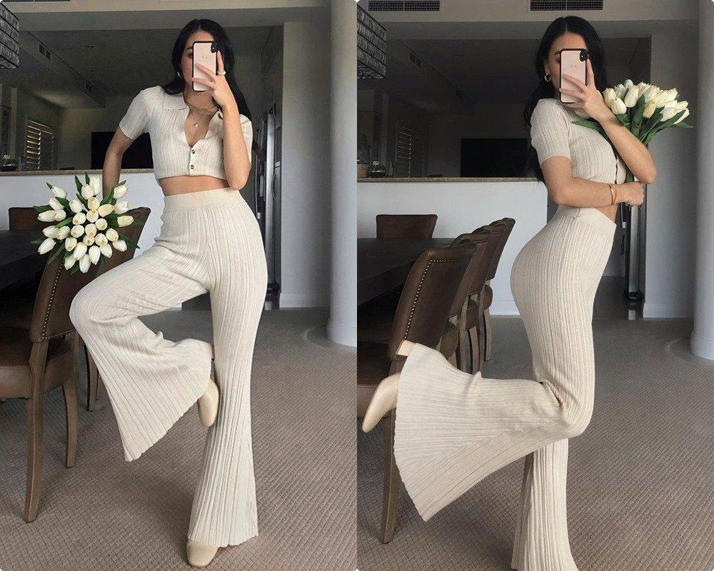 Tiên Nguyễn mặc đẹp đã đành, chị em họ của cô cũng có gout thời trang sang chảnh không kém - 8