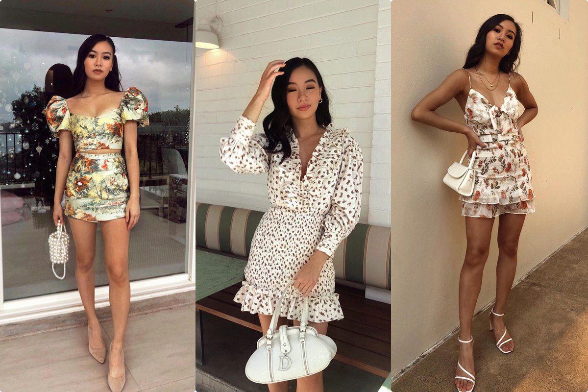 Tiên Nguyễn mặc đẹp đã đành, chị em họ của cô cũng có gout thời trang sang chảnh không kém - 13