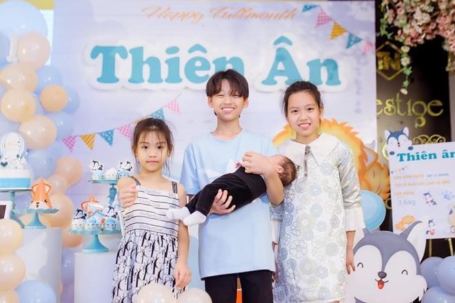 Thanh niên 9X Thái Nguyên được mẹ giục cưới chị gái đơn thân U40, sống chung có luôn 4 con - 11
