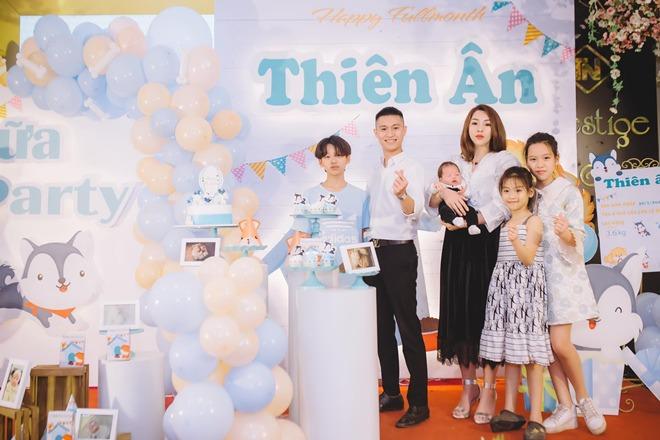 Thanh niên 9X Thái Nguyên được mẹ giục cưới chị gái đơn thân U40, sống chung có luôn 4 con - 3