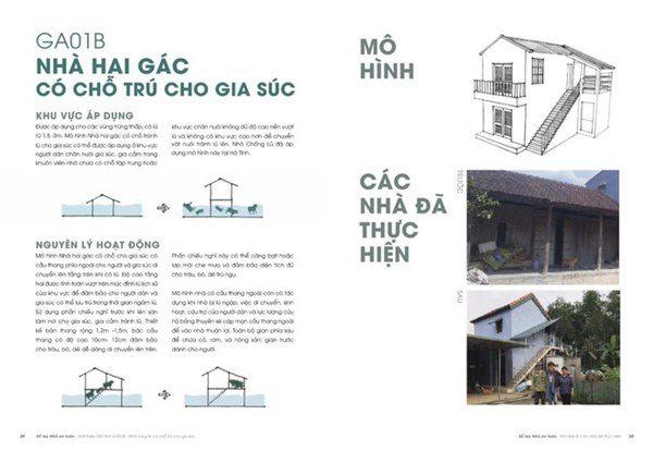 Mô hình nhà chống lũ phát huy tác dụng, có gì mà cứu được cả nghìn dân miền Trung? - 8
