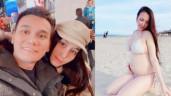 """KhắcViệt thông báo vợ DJ """"đẻ rồi"""", sinh đôi trai gái khiến cả làng sao Việt chia vui"""