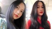 Vẻ đẹp không son phấn của ứng cử viên nặng ký giành vương miện Hoa hậu Việt Nam 2020