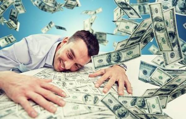 5 suy nghĩ cần thay đổi để trở nên giàu có, điều số 3 khiến nhiều người ngỡ ngàng - 4