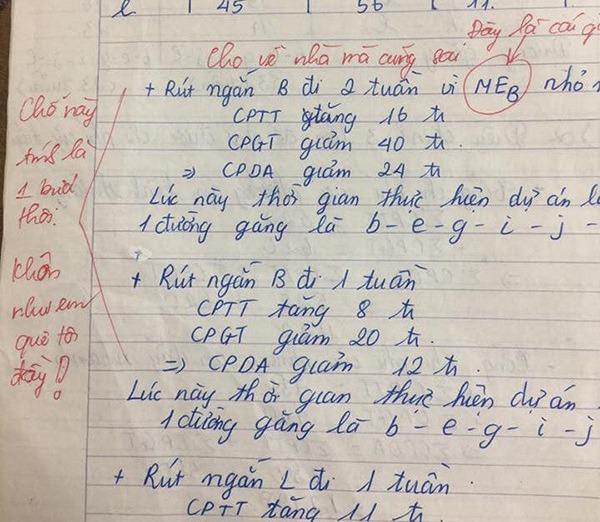 Điểm thấp trò vẫn bật cười khi đọc lời phê amp;#34;3 phần thật 7 phần cà khịaamp;#34; của thầy cô - 6