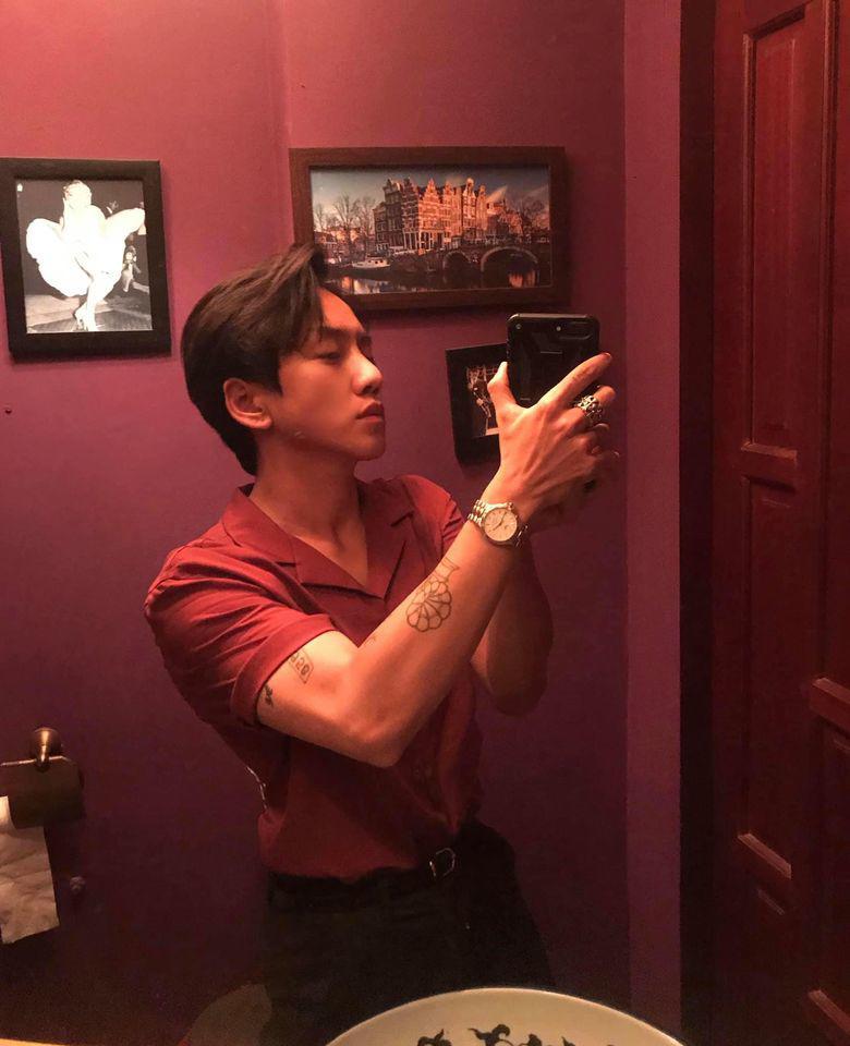 Hậu cắt ngực, bạn trai chuyển giới của Miko Lan Trinh đẹp như nam thần - 6