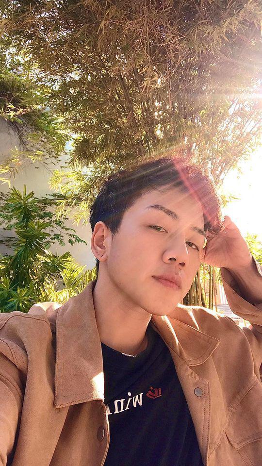 Hậu cắt ngực, bạn trai chuyển giới của Miko Lan Trinh đẹp như nam thần - 10