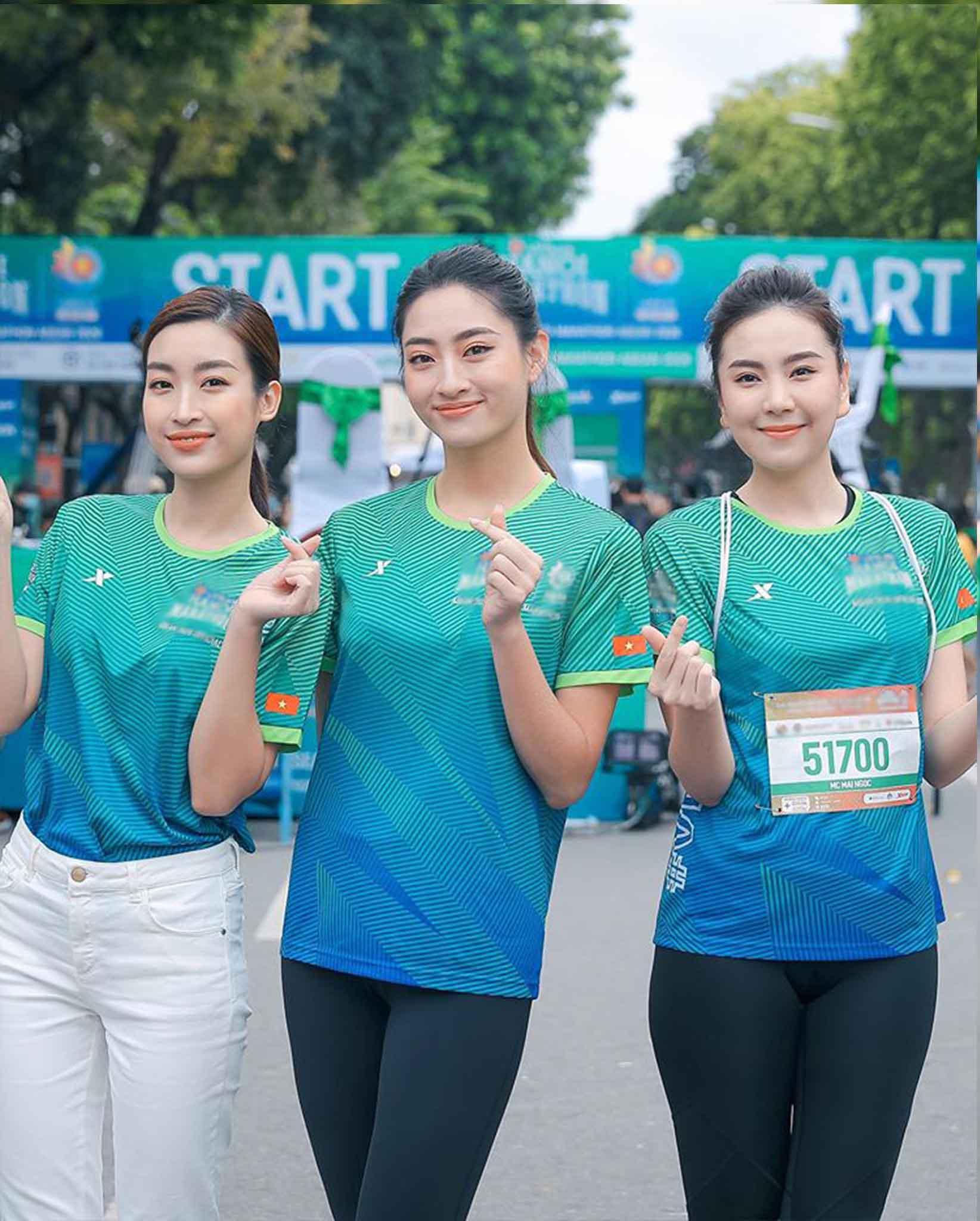Khi Hoa hậu nhà Đài đọ sắc cùng Hoa hậu Việt Nam: lạ đời thắng thế là bên lớn tuổi - 4