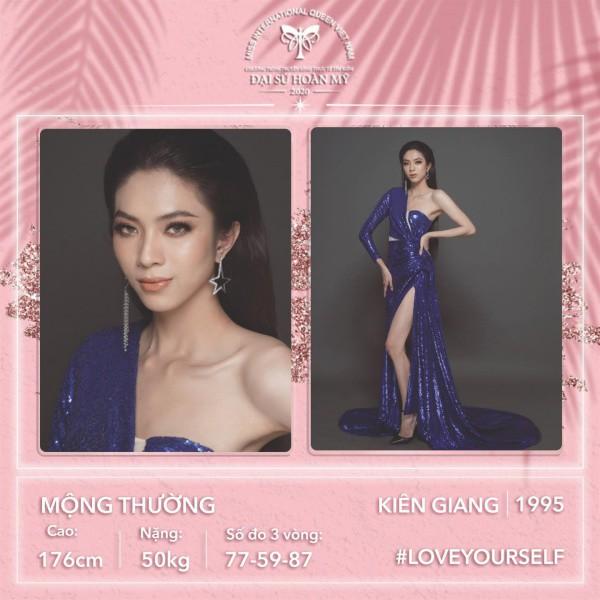 amp;#34;Thần tiên tỷ tỷamp;#34; sàn diễn xuất hiện tại Hoa hậu chuyển giới Việt Nam 2020 - 1