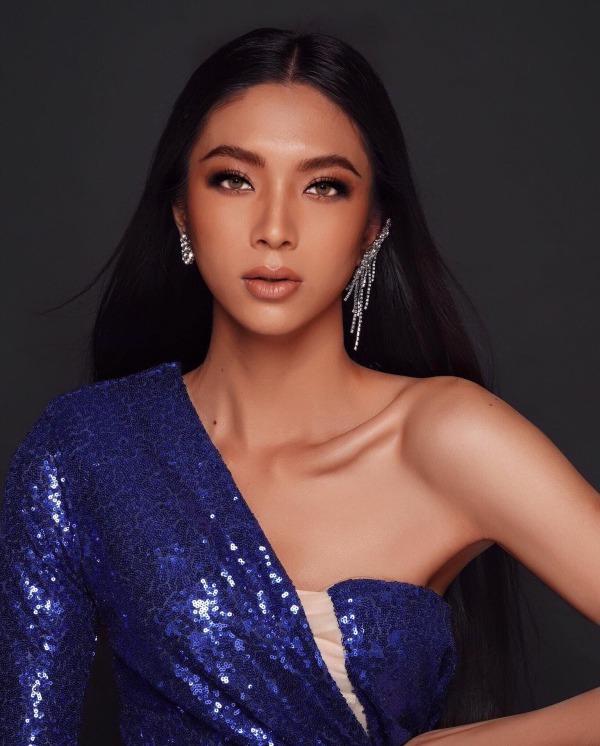 amp;#34;Thần tiên tỷ tỷamp;#34; sàn diễn xuất hiện tại Hoa hậu chuyển giới Việt Nam 2020 - 4