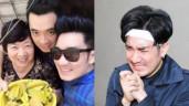 Ca sĩ Quang Hà ôm mặt khóc từ biệt anh trai ruột mới qua đời
