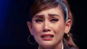 """Võ Hoàng Yến nước mắt lã chã: """"Con đã hỗn với ba mẹ, giờ không còn nhiều thời gian"""""""