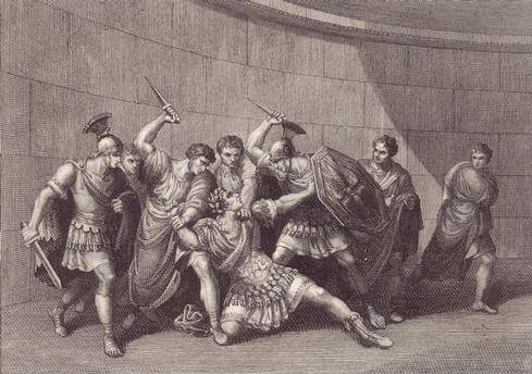 Vị hoàng đế tàn bạo, trụy lạc nhất lịch sử, biến cung điện thành nhà thổ để kiếm tiền - 5