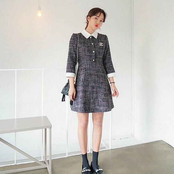 Chỉ diện trang phục giá rẻ mà nắm mấy cách phối này, nàng công sở vẫn được khen sang - 6
