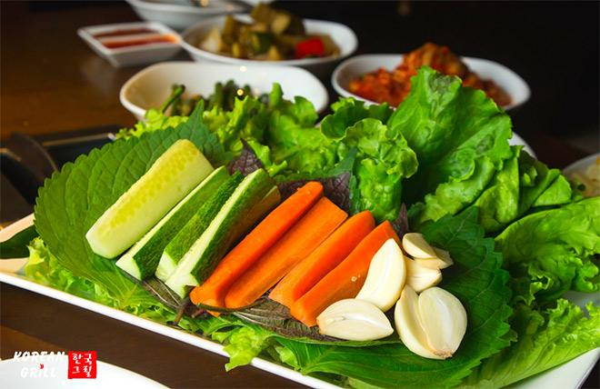 149.000 với Buffet thịt nướng không giới hạn theo phong cách truyền thống Hàn Quốc tại Buzza BBQ - 7